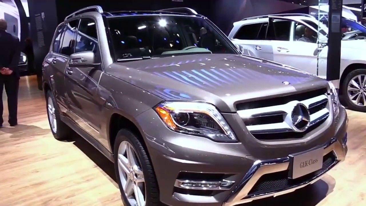 The 2019 Mercedes Benz Glk Class Exterior (Dengan gambar)