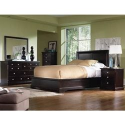 Something Along The Lines Of This Bed In A King King Bedroom Sets Bedroom Furniture Sets Home Decor Bedroom