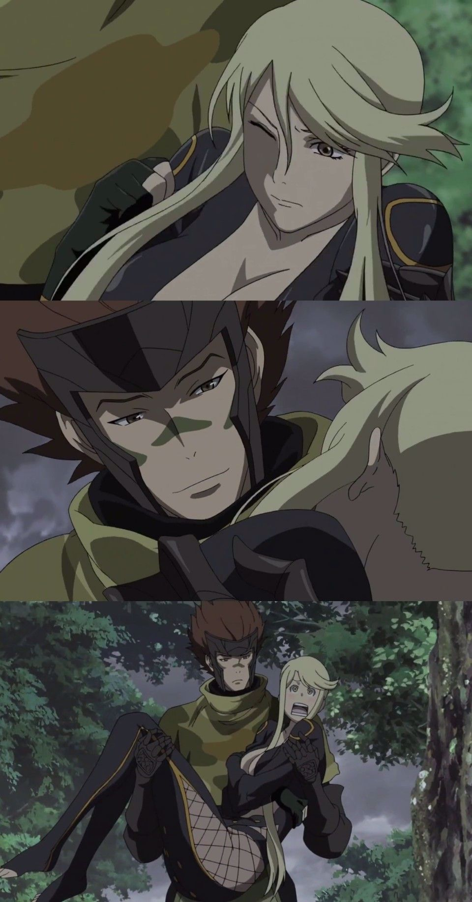 Manga Sarutobi Sasuke in 2020 Basara, Sengoku basara