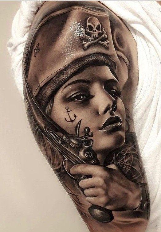 Pin Van Ginger Hohle Op Tattoos Tatoeages Tatoeage En