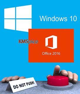 descargar kmspico windows 10 mega