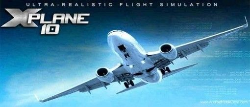 X-Plane 10 Flight Simulator APK Mod v10 6 1 [Unlocked] - Android