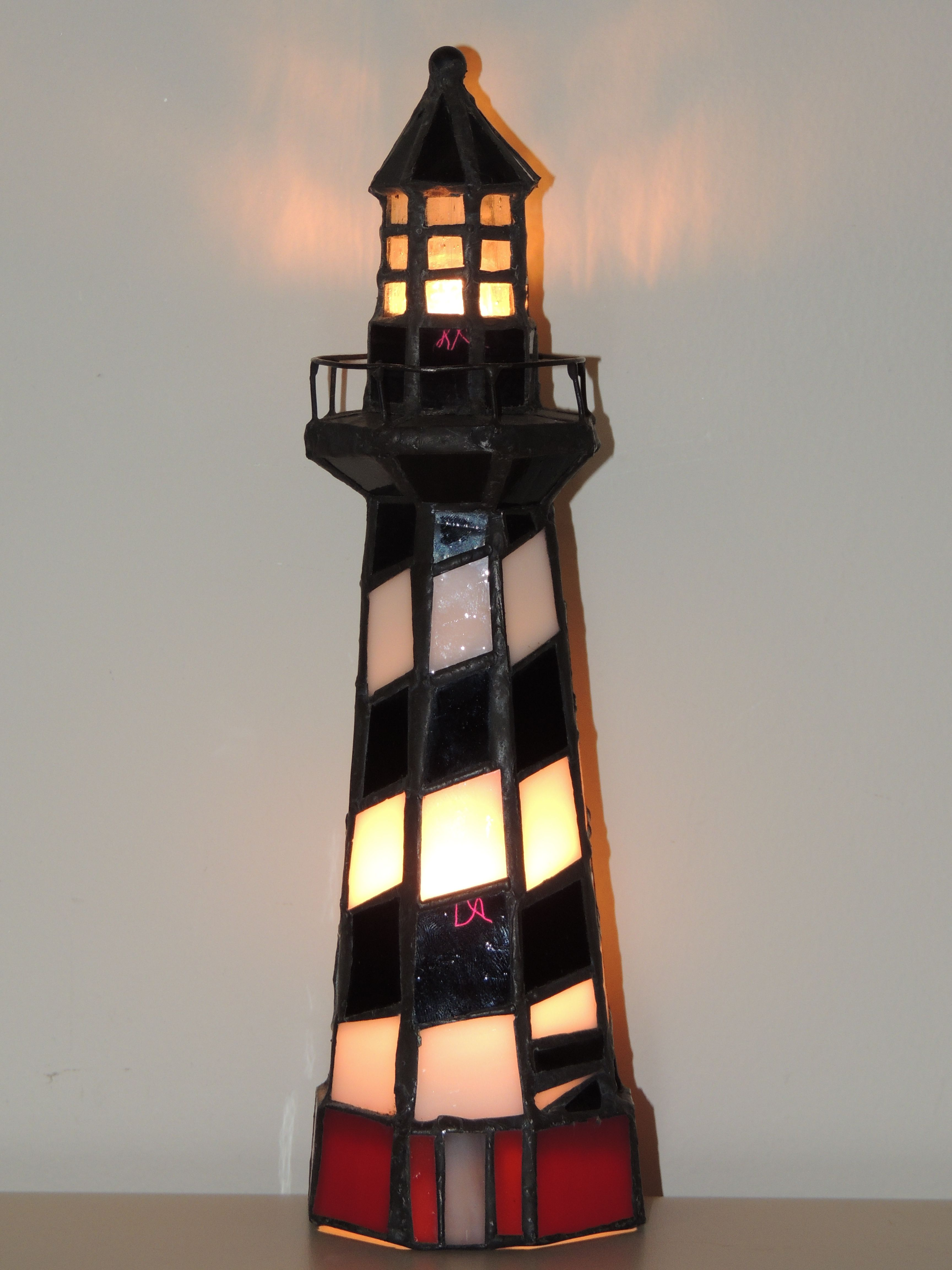 Amazing Lighthouse Lamps   Google Search