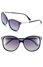 d64ebaa61968 kate spade new york 'shawna' 56mm polarized sunglasses (Nordstrom Exclusive)