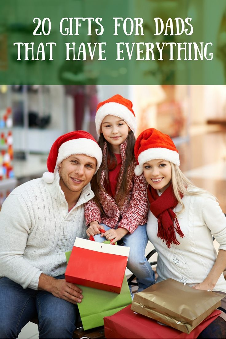 Christmas Gifts Dads Have Everything Part - 21: 20 Gifts For Dads That Have Everything! AD