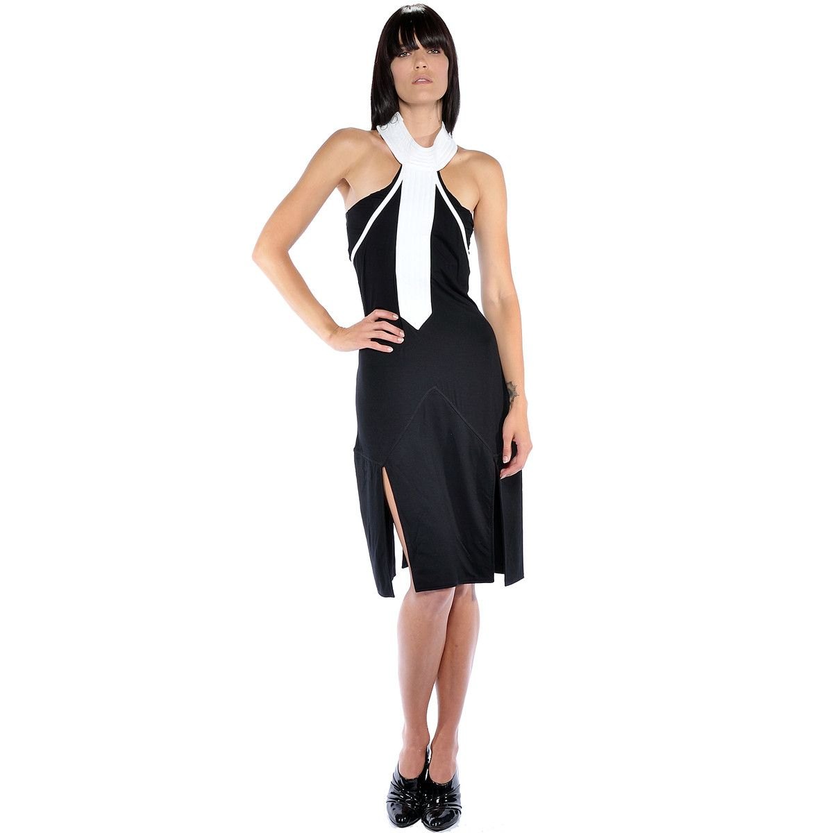 DRESSES - Long dresses Nuvola Sale Collections Cheap Price Top Quality Extremely For Nice CvIS4Fo