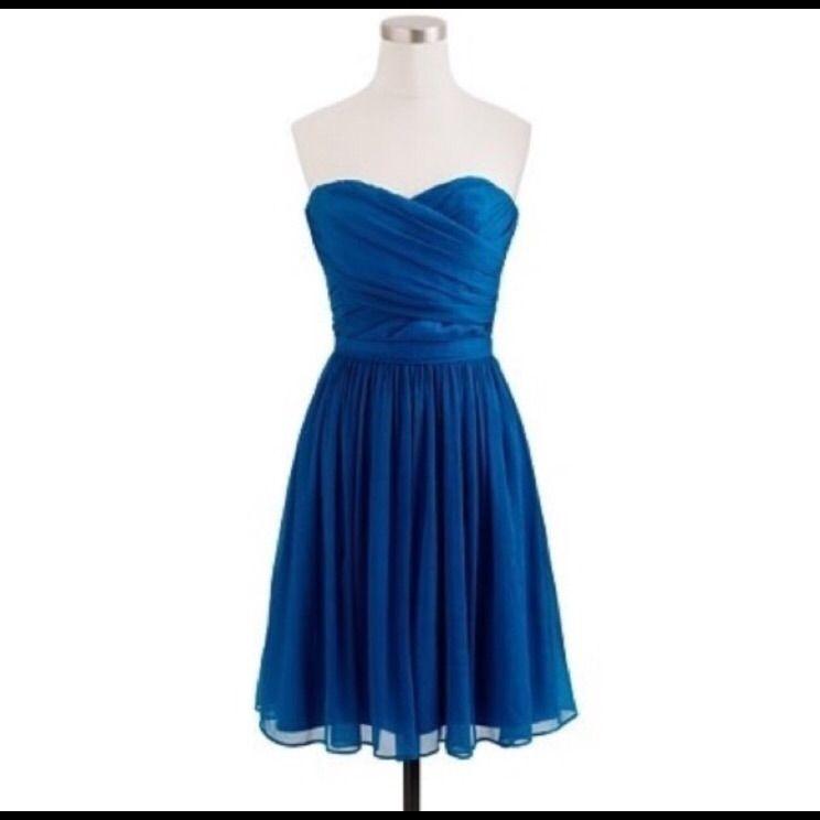 J.Crew Arabelle Bridesmaids Dress   Products