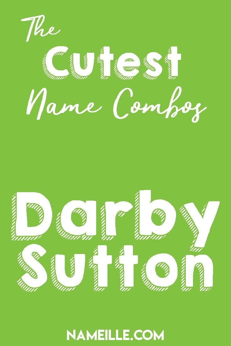 cute first middle name combinations boy baby names pinterest