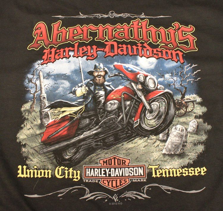 Abernathy S Hd Union City Tn Tennessee Harley Davidson Dealers