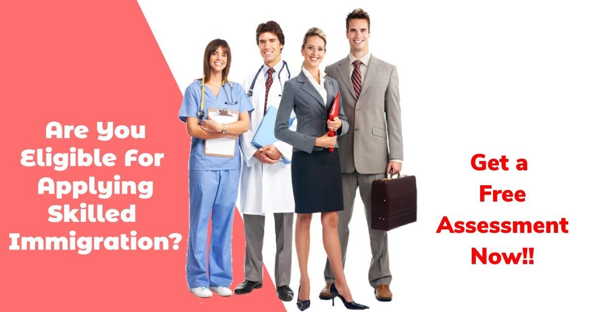 Canada is more skilled migrants than ever. Get