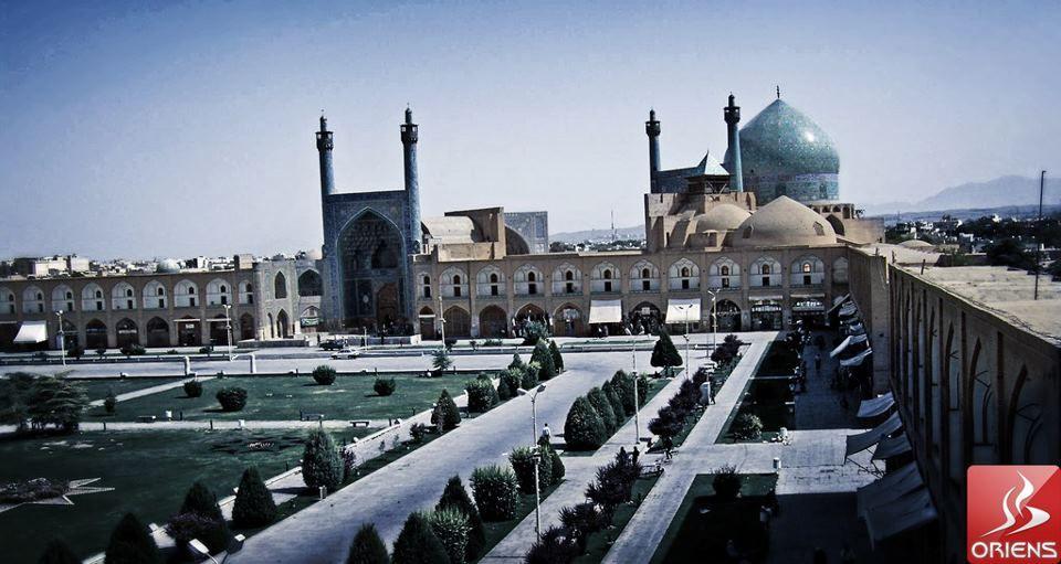 Naqsh-e jahan square , Isfahan, Iran