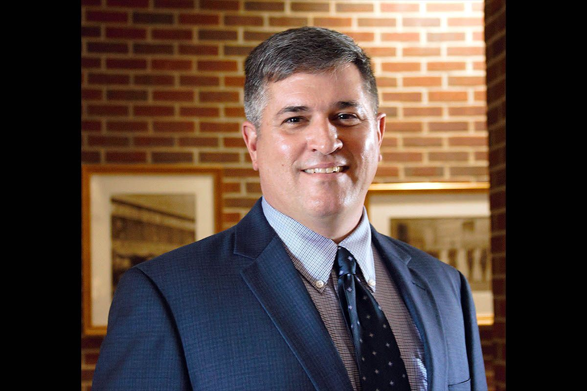 Montgomery County Commission selects Andrew Kester as New