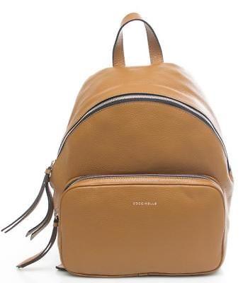 1dc6419474 zaino donna Coccinelle selina pelle vitello CUOIO YIA140170012 | Borse |  Bags, Backpacks e Fashion backpack