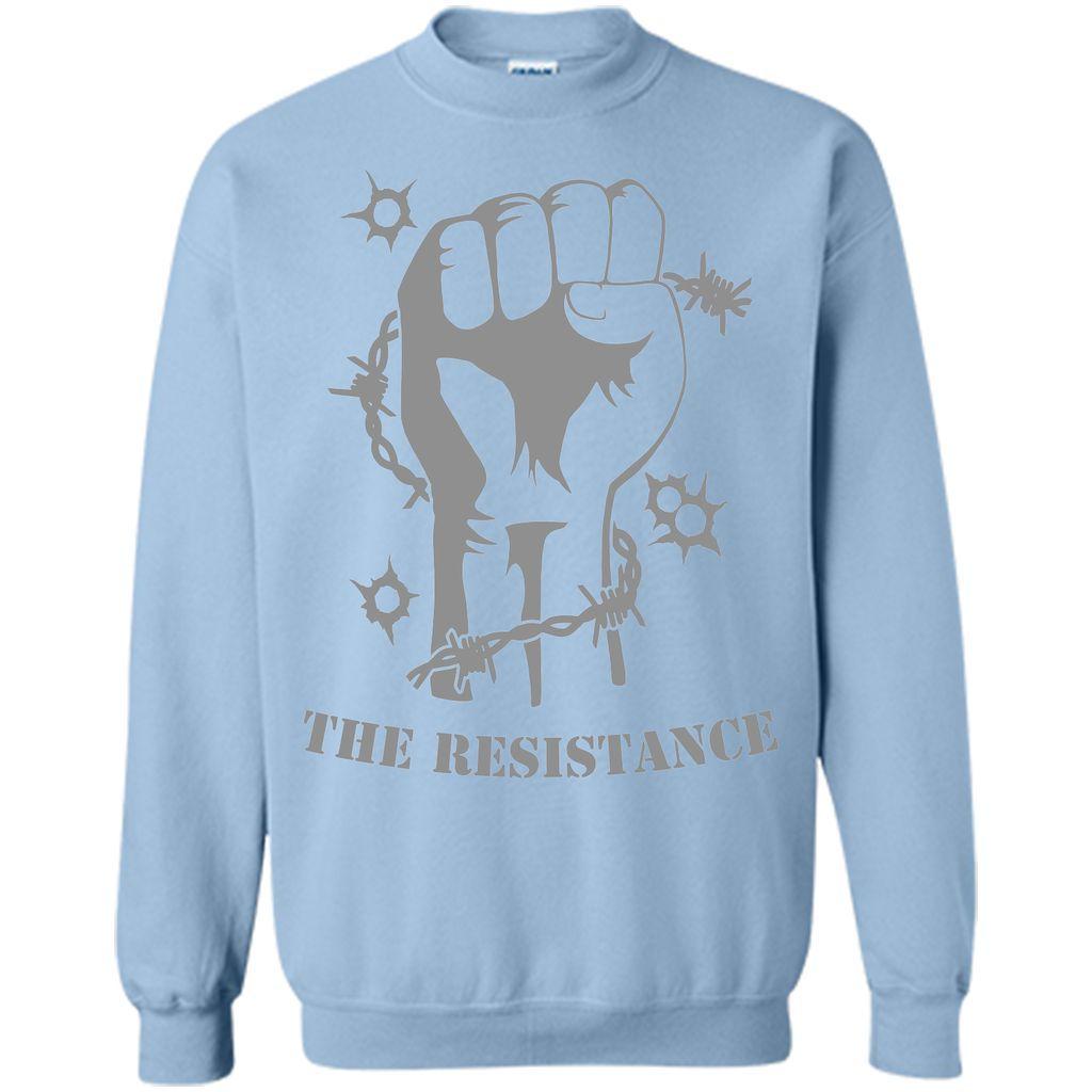 Resistance Fist