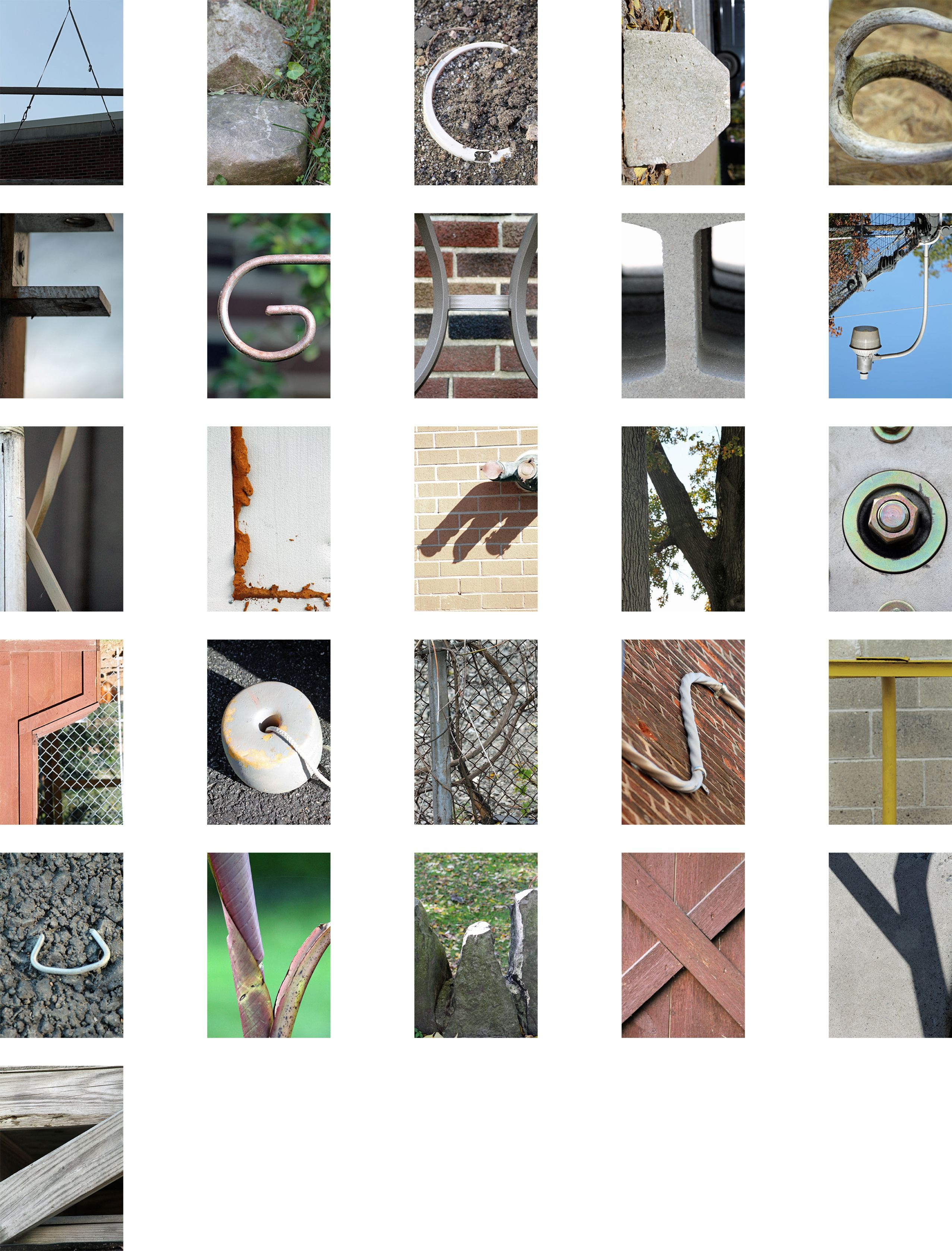 Alphabet In Nature Alphabet Photography Alphabet Hidden Alphabet