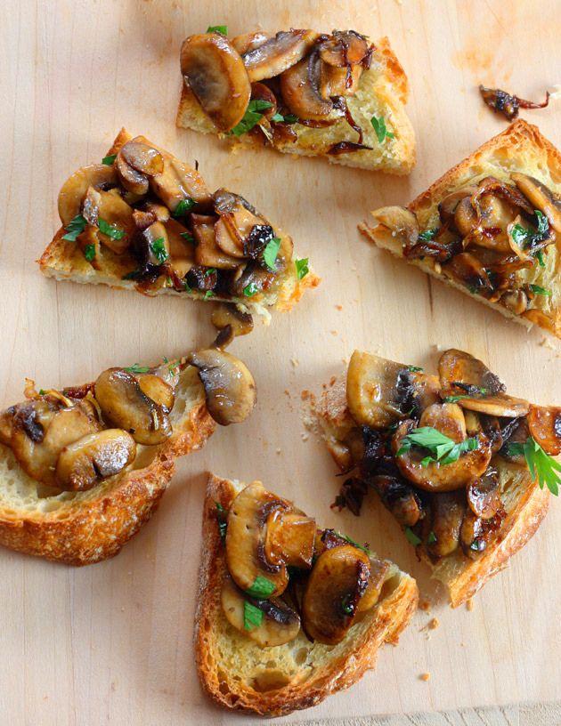 10 Must-Try Mushroom Recipes for National Mushroom Day - Bite Size Wellness