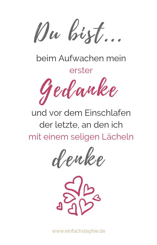 Valentinstag Sprüche kostenlos downloaden & verschicken ⋆ einfach Stephie