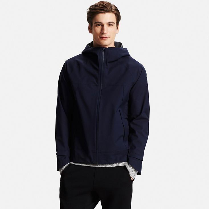 Men's BlockTech Rain Coat | Coats, Rain and Hooded jacket