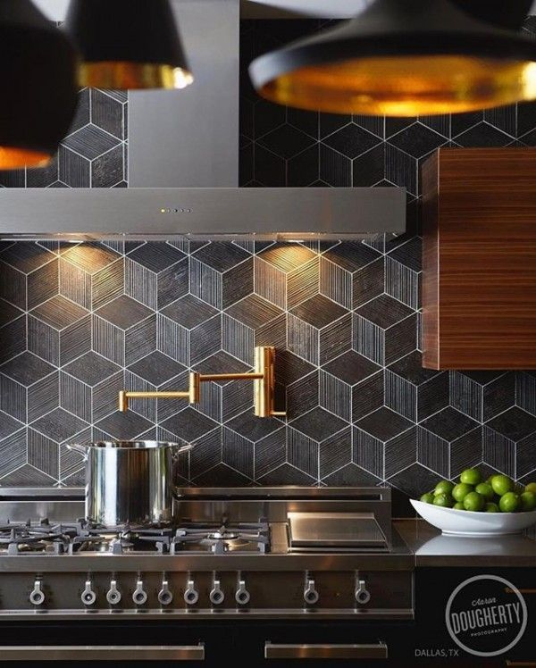 30 Unique Kitchen Backsplash Ideas for Your Next Renovation