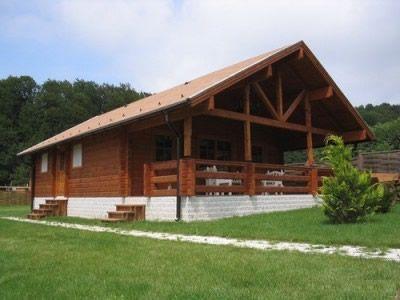 Casas de campo peque as buscar con google caba as for Buscar casas prefabricadas