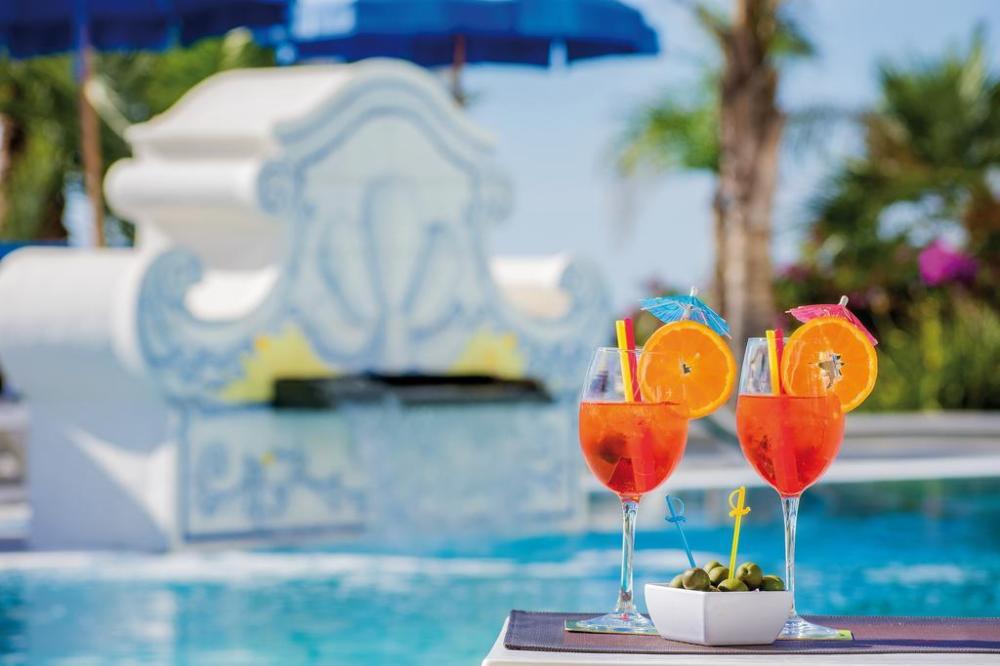 Boutique Hotels — Hotel Capizzo Ischia, Campania Italy