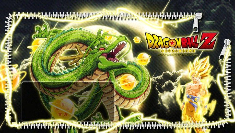 Dragonballz PS Vita Wallpapers - Free PS Vita Themes and