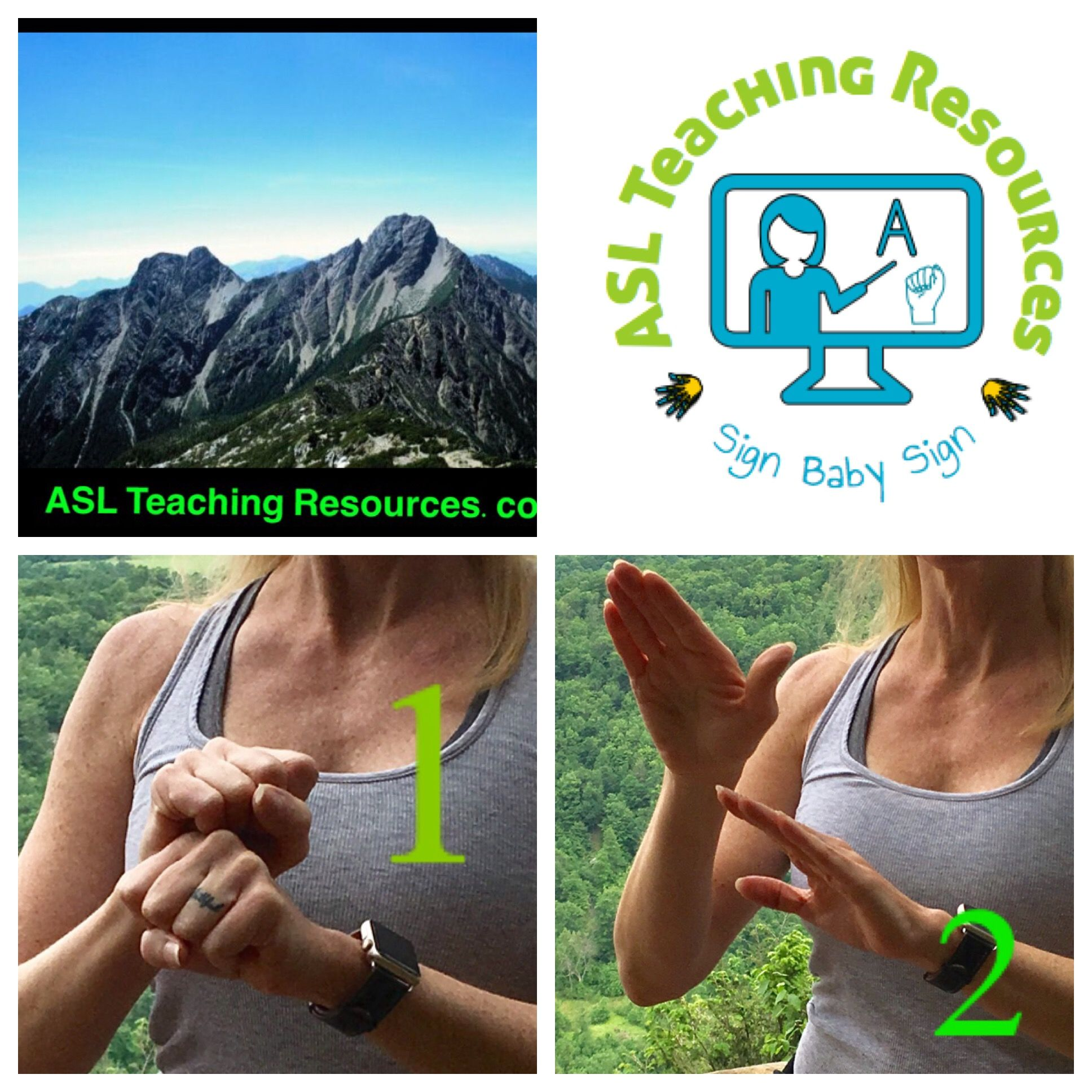 How To Sign Mountain Love To Hike Apalachiantrail Learn
