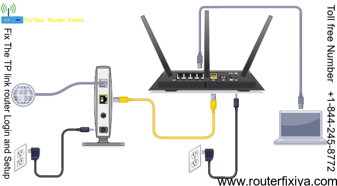How To Enable Vpn On Tp Link Router