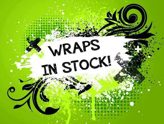 Anyone need a wrap? Just got my shipment in!!YAY!! $25 each while they last... http://cbblondiewrapyou.myitworks.com/home