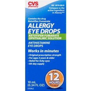 Cvs Com Allergy Eyes Allergies Allergy Eye Drops