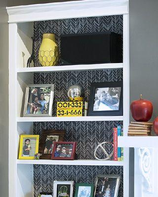 Spoonflower Peel And Stick Wallpaper Wallpaper Bookcase Wallpaper Furniture Peel And Stick Wallpaper