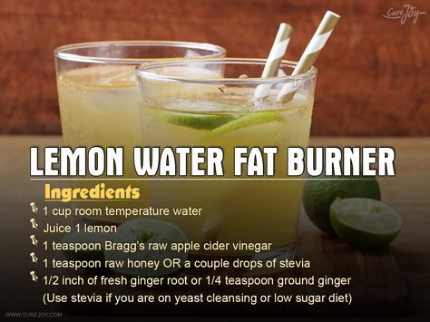 Detox water for weight loss and clear skin recipes photo 3