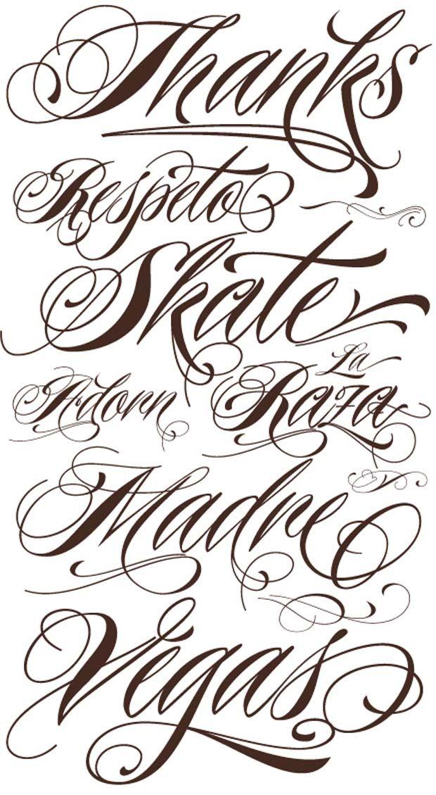 Tattoo Lettering Generator : tattoo, lettering, generator, Tattoo, Generator, Arabic