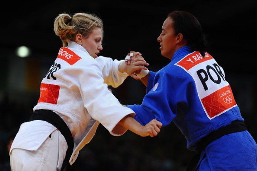 Seleção Portuguesa compete no Grand Prix de Havana