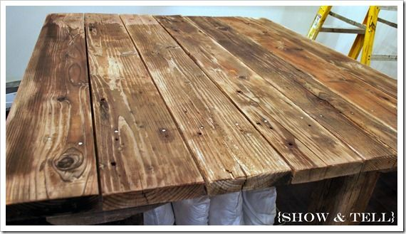 How To Weather New Wood How To Antique Wood Aging Wood Old