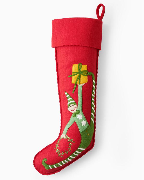 Hable Christmas Stocking Collection | Felt christmas ...