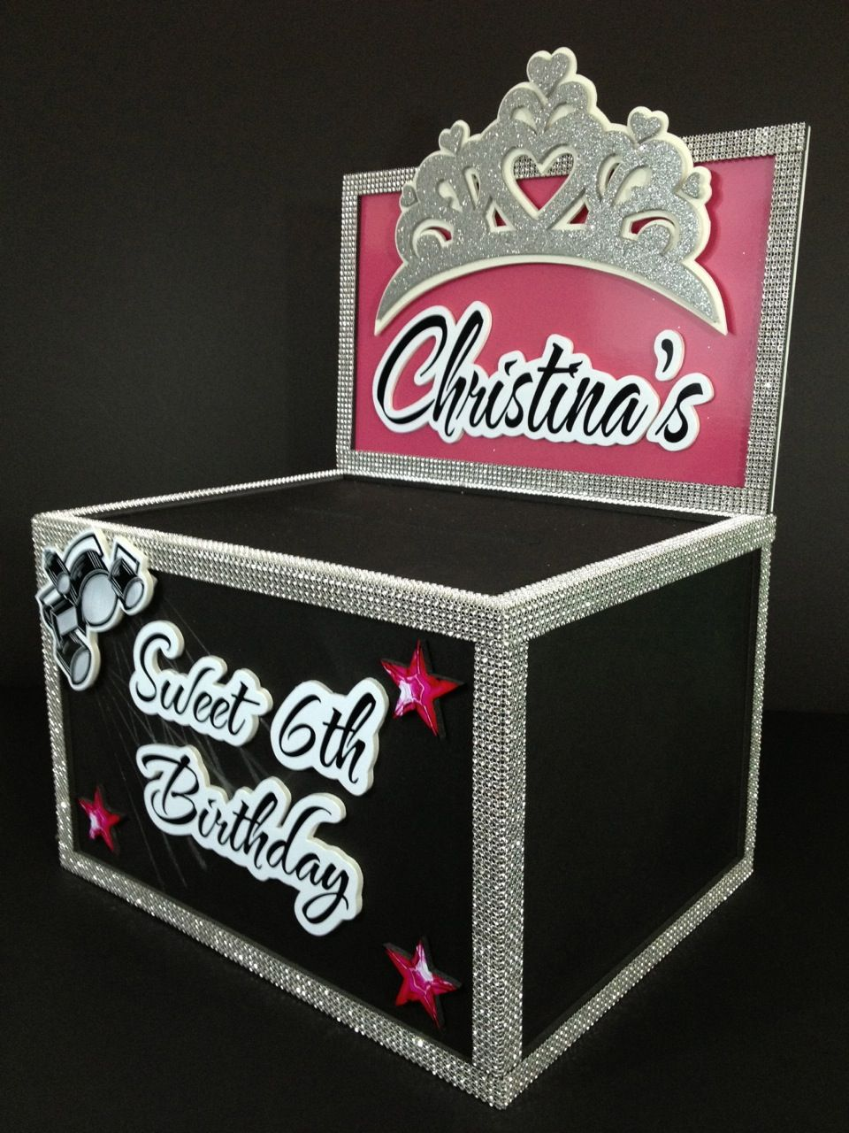 Party Decorations, Signs and Centerpieces by Marlyss and
