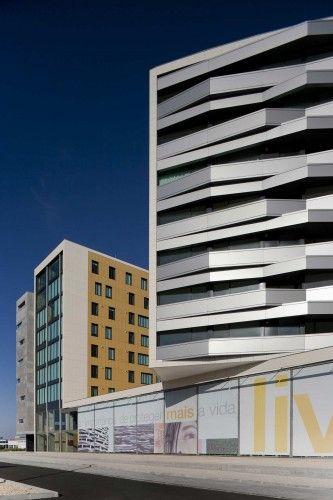 Housing In Aveiro / RVDM