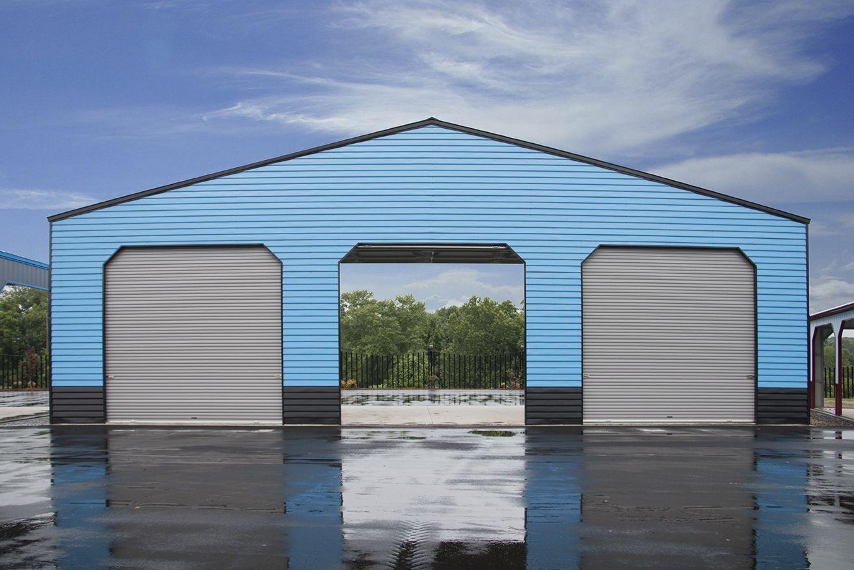 Carolina Carports 1 Metal Carports Garages Steel Barns In ...
