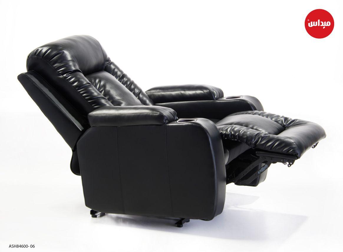 يتمتع كرسي الريكلاينر بأقصى درجات الاسترخاء لمن يجلس عليه فهو مصمم بحيث يحتوي على وسائد لوضع الذراعين ووسادة فاخرة أعل Furniture Recliner Chair Chair