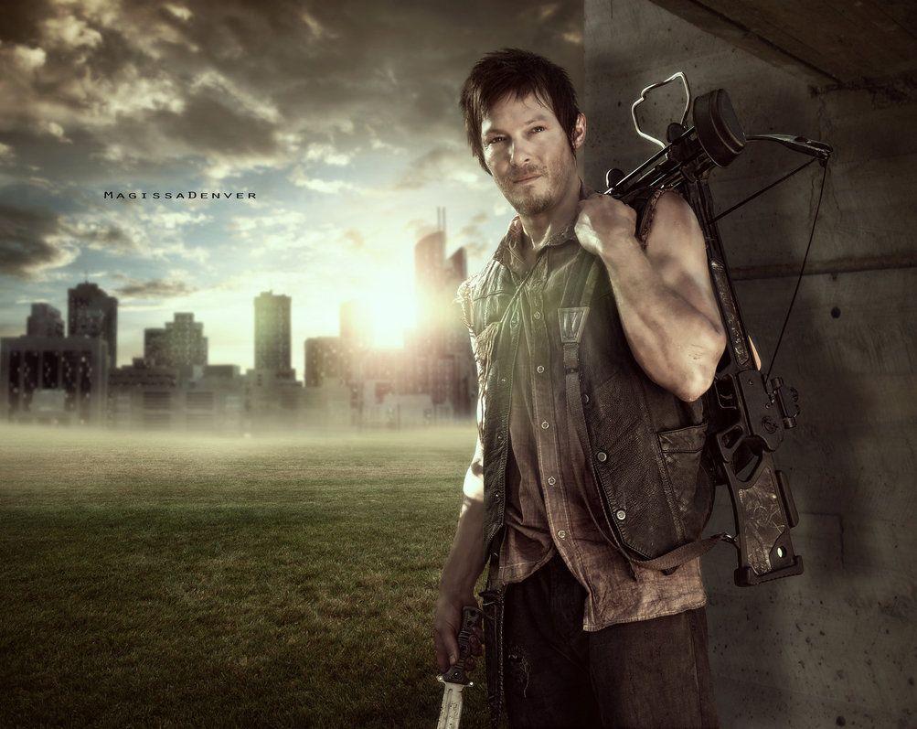 daryl dixon walking dead season 4 | The-Walking-Dead-image-the-walking-dead-36557674-1003-797.jpg
