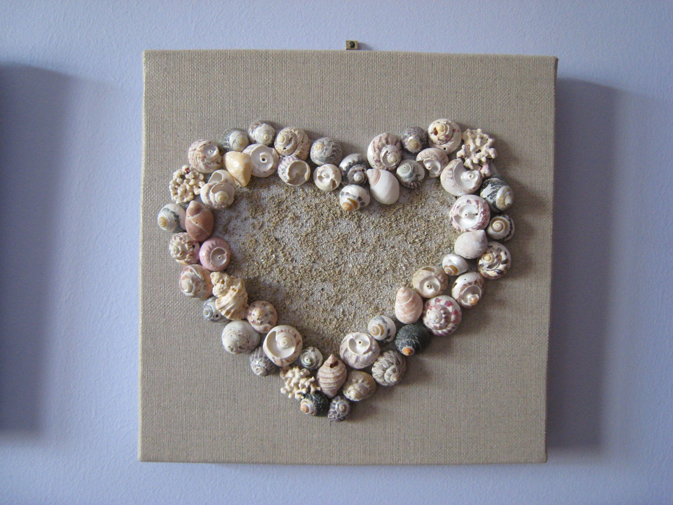 Image result for bricolage avec coquillage crafts - Bricolage avec coquillage ...