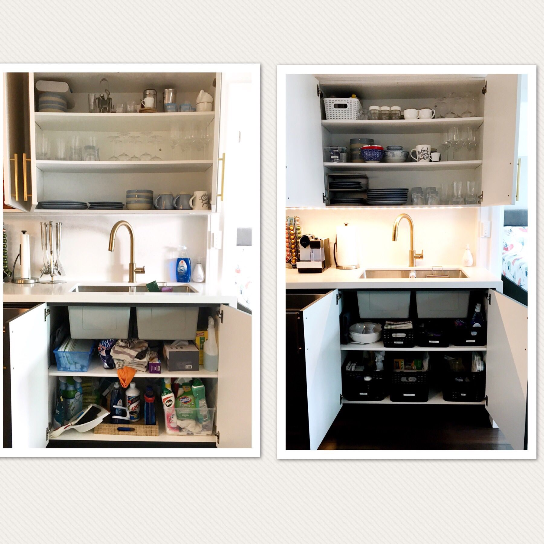 before and after kitchen cabinet organization kitchen cabinet organization organization on kitchen organization before and after id=92353