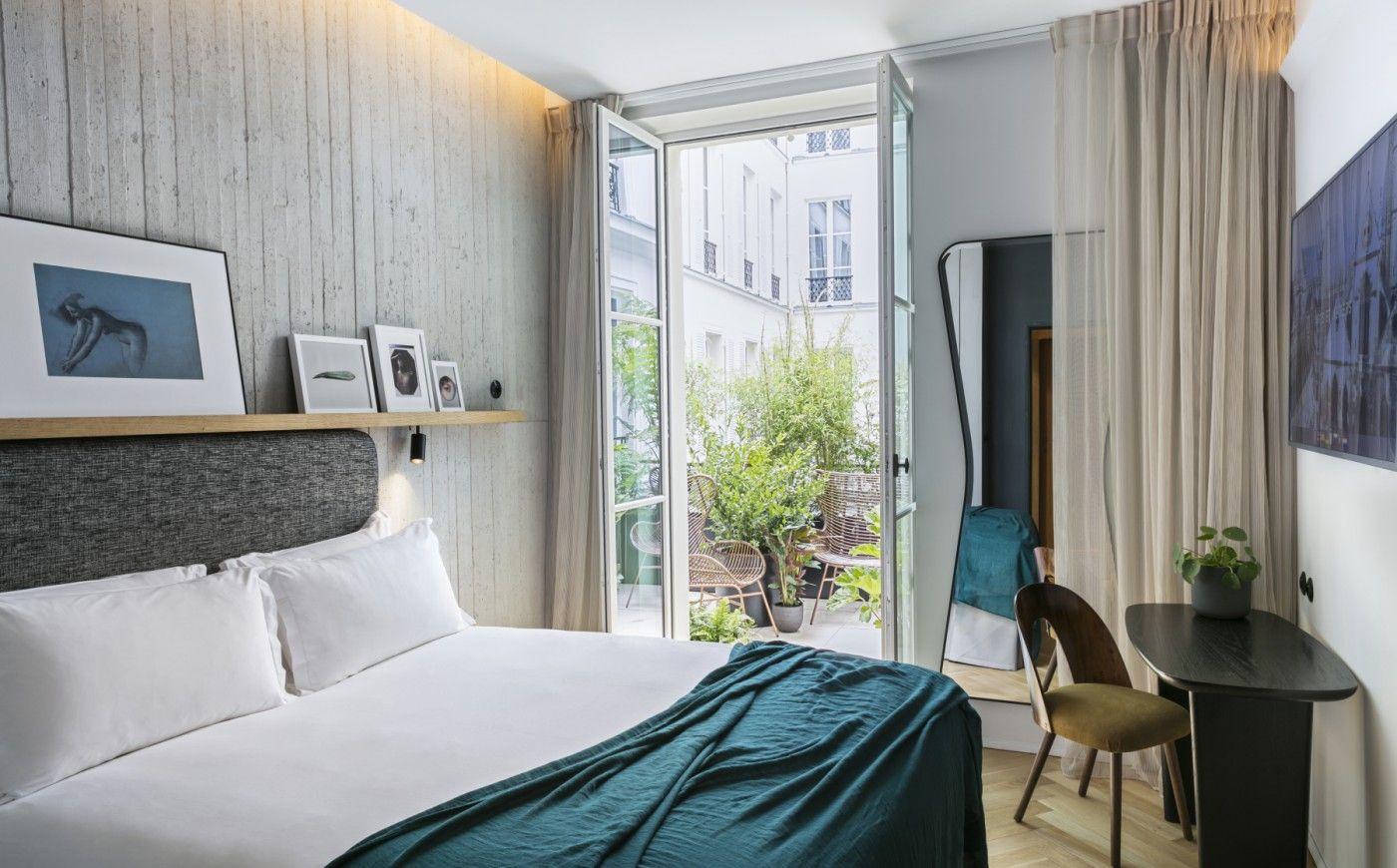 Chambres Hotel Paris 3 Eme Hotel National Des Arts Et Metiers