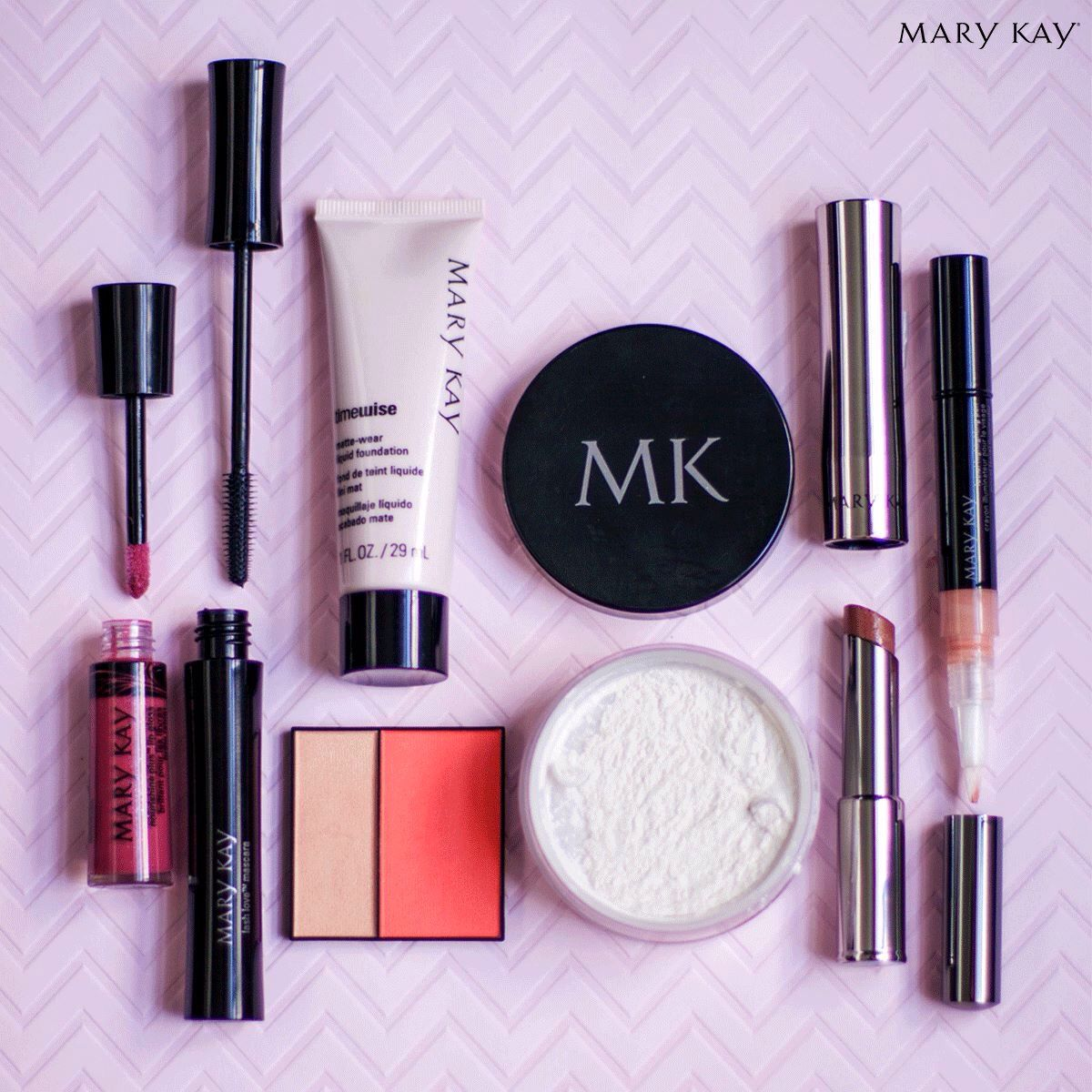 Accentuate your favorite features? Love your eyes? Add an extra coat of Las Love Mascara! Want to show off your lips? A swipe of True Dimensions Sienne Brûlée topped with NouriShine Plus Lip Gloss in Sparkle Berry with dazzle! www.marykay.com/brookeramsey Find Link in Bio #BrookesBeauties #MaryKay #Pick2Tuesday #Favorites #SaleTuesday #DiscoverWhatYouLove