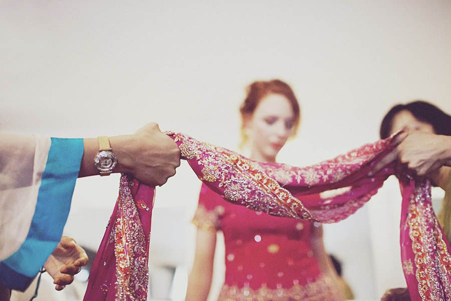 indian wedding photography design%0A A Colourful Multicultural  Wedding  Piyush and Bex  indian  sari