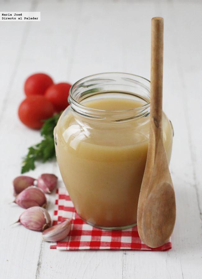 Fumet O Caldo De Pescado De Roca Receta Básica Para Usar En Un Montón De Preparaciones Recipe Cooking Soup Food Savoury Food