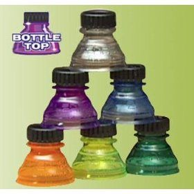 New 5 Can Color Transfer Mix Tops Bottle With Images Bottle Bottle Top Sport Water Bottle