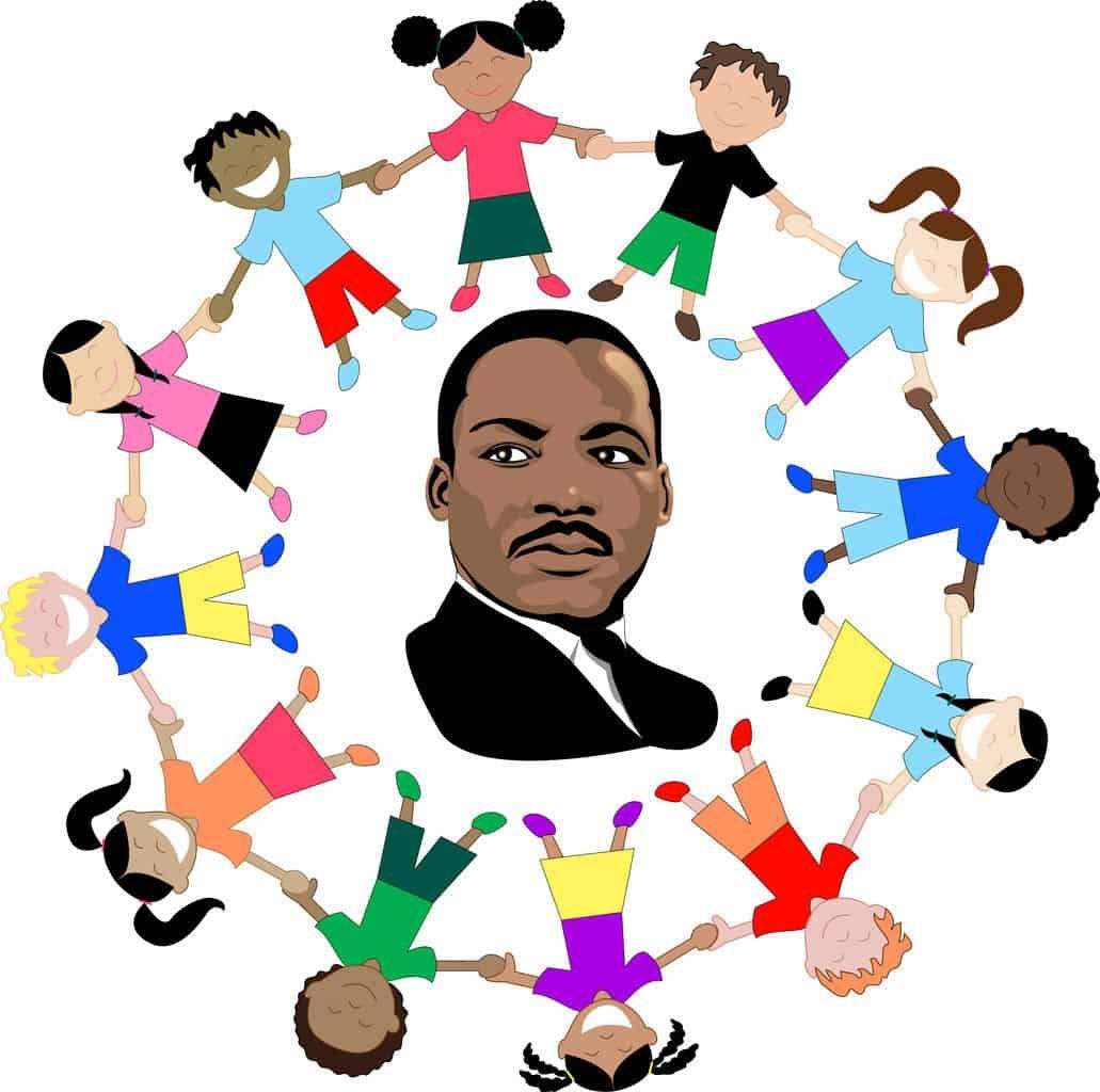 Martin Luther King Jr Day Curriculum