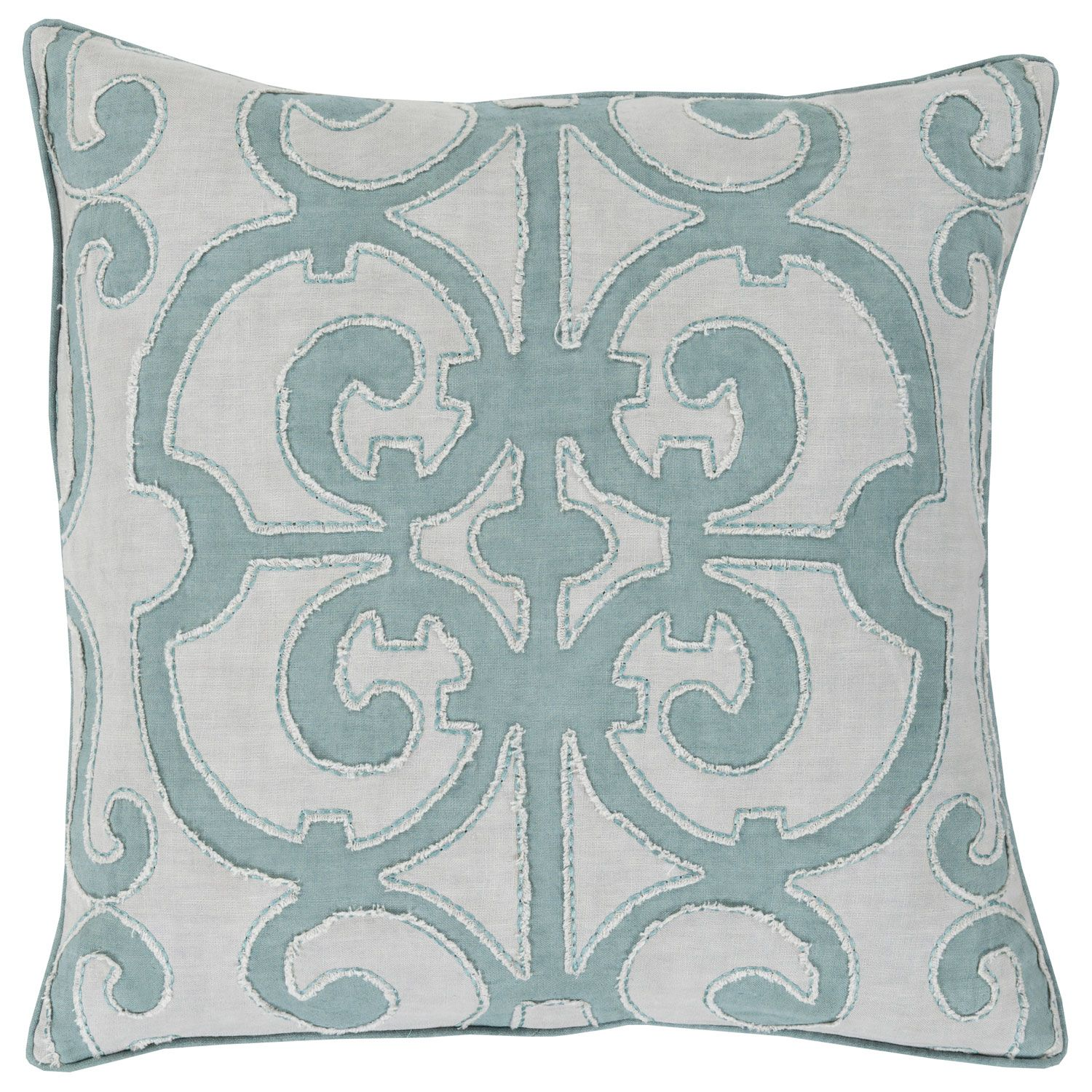 the surya amelia decorative pillow lends eye catching design to rh pinterest com